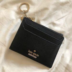 Kate Spade Key Chain/Wallet
